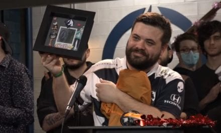 Hungrybox Calls Out Nintendo