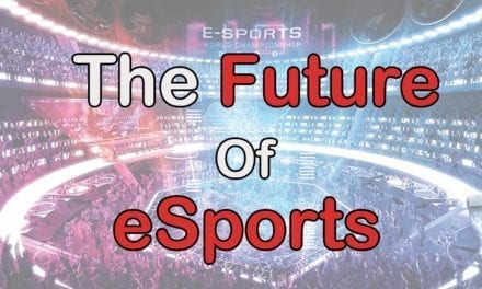 The Future Of eSports