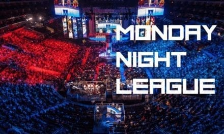 How Do You Feel About Monday Night League?