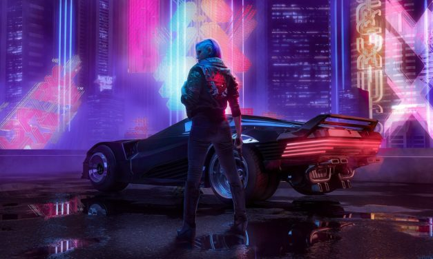"New Cyberpunk 2077 Trailer ""The Gig"" Out Now"