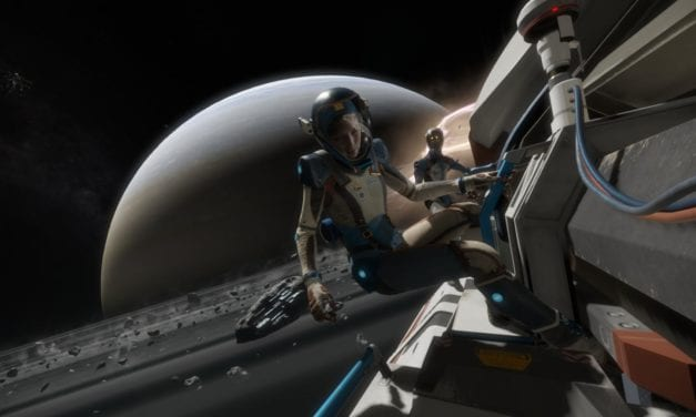Lone Echo Creator Ready At Dawn Acquired By FAcebook