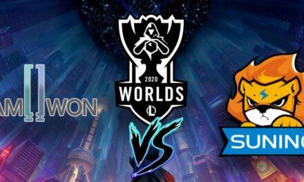 League of Legends Worlds 2020: Finals Prediction