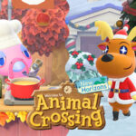 Animal Crossing New Horizons Wins Nintendo Game Of The Year At 2020 Golden Joystick Awards