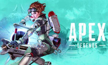 Apex Legends Season 7 Patch Notes