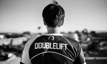 Doublelift Retiring, A Look Back At His Career