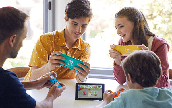 Games To Play With Family Over The Holidays