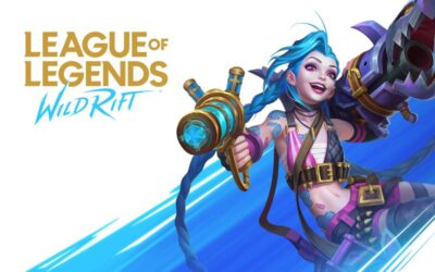 League of Legends Wild Rift Beta Dec 10th In Europe