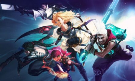 Ultimate Beginner's Guide To League Of Legends 2021