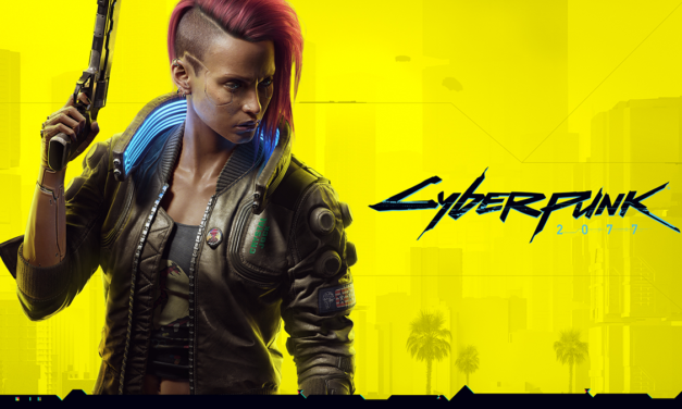 Cyberpunk 2077 Streamers Will Get Cool Feature