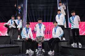 DAMWON Brings Glory Back to Korea!