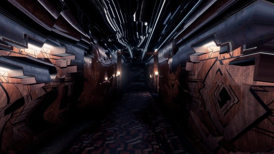 Hinge - New VR Horror Game Gets New Gameplay Trailer – GameScoutr