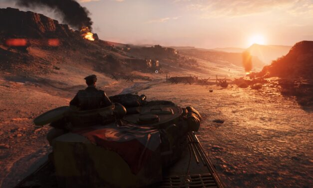 """The New Battlefield Will Offer """"Never-Before-Seen"""" Scale"""