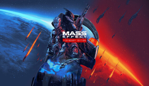 New Mass Effect Game Officially In Development