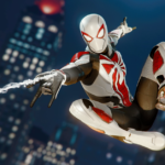 Spider-Man Remastered Will Allow Save Transfer