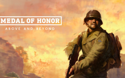 Medal of Honor Above And Beyond Will Be Massive