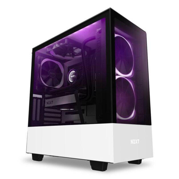 nzxt 510 elite