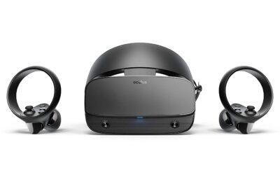 Oculus Rift S Price Slashed To $300