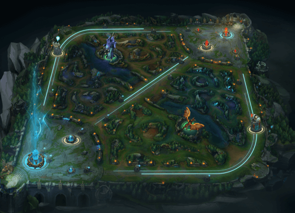What Is Leauge of Legends: Wild Rift? Everything We Know So Far 2