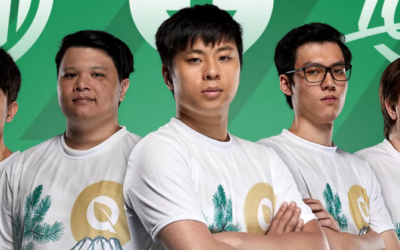 FlyQuest Academy Players Come Into The LCS And Slam Down A 3-0 Weekend.