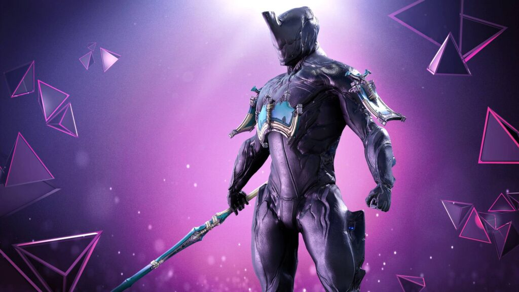 Warframe's The New War Expansion Trailer Finally Revealed 1